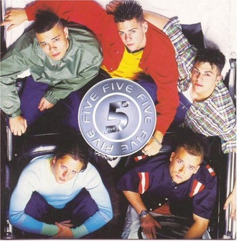 Five: The Album