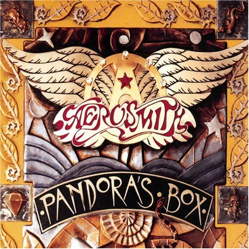 Pandora S Box 1997 Aerosmith Albums Lyricspond