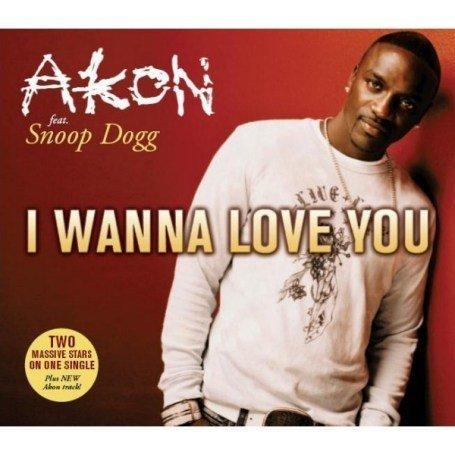 AKON : You Don't Want It lyrics - lyricsreg.com
