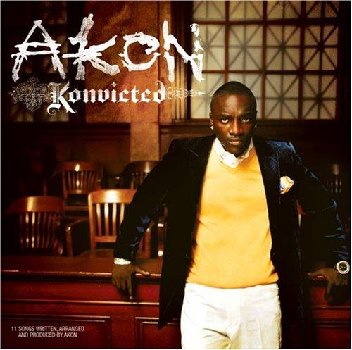 Akon  shake down