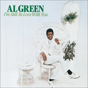 Al Green - Unchained Melody Lyrics | Music In Lyrics