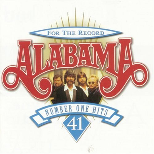 alabama   she aint your ordinary girl lyrics