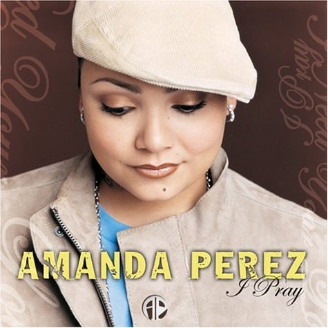 Love Picture on Amanda Perez Albums