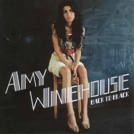 Back to Black (2007) - Amy Winehouse Albums - LyricsPond