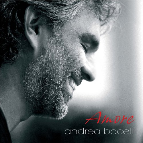 HD Andrea Bocelli Live On