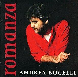 Andrea Bocelli Sacred Arias