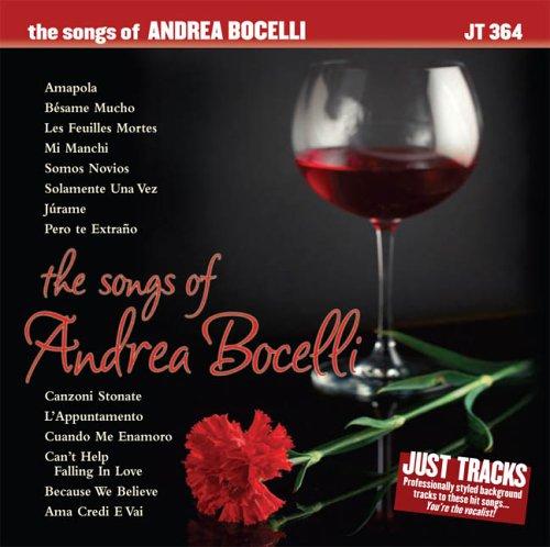 Andrea Bocelli - L'Appuntamento lyrics