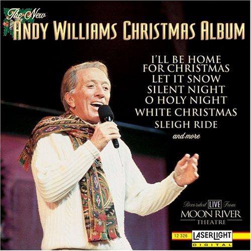 Andy Williams Lyrics - LyricsPond