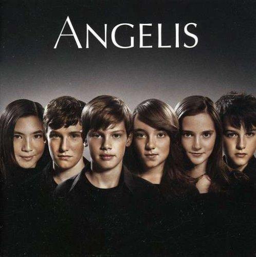 Angelis Lyrics - LyricsPond