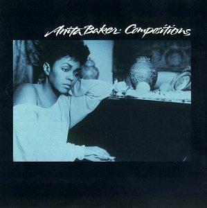Anita baker angel lyrics