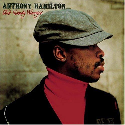 Anthony Hamilton Albums
