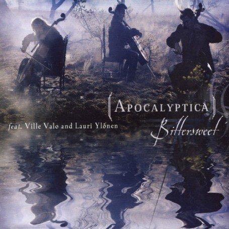 APOCALYPTICA - Bittersweet Lyrics