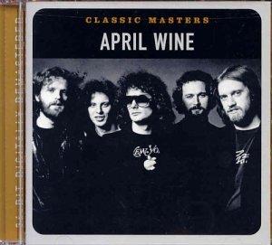 APRIL WINE :