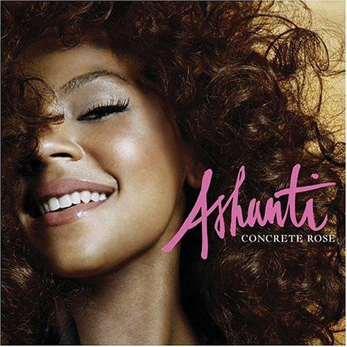 Concrete rose 2004 ashanti albums lyricspond - Cd concreet ...