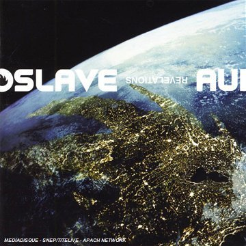 AUDIOSLAVE - Revelations Album