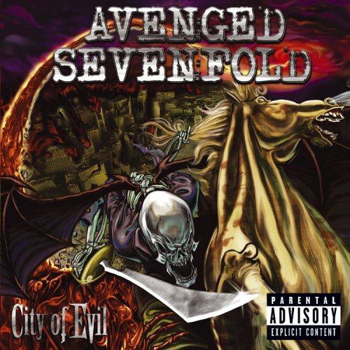 Avenged Sevenfold Lyrics - LyricsPond