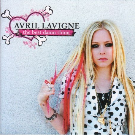 AVRIL LAVIGNE - One Of Those Girls Lyrics