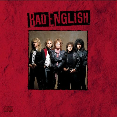 Bad english 1989 bad english albums lyricspond for Love is a four letter word album cover