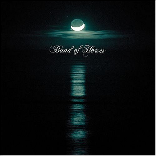 Band Of Horses - The General Specific (Chords)