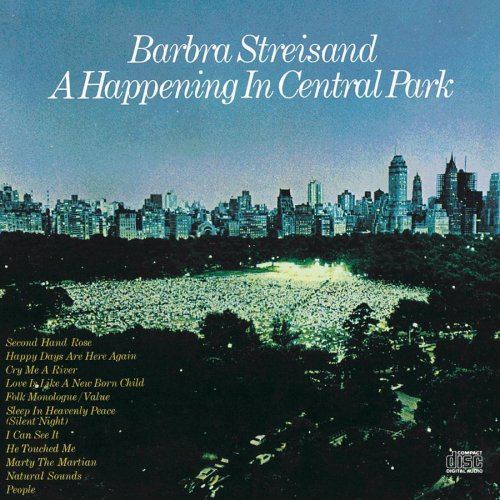 Barbra Streisand Lyrics Lyricspond
