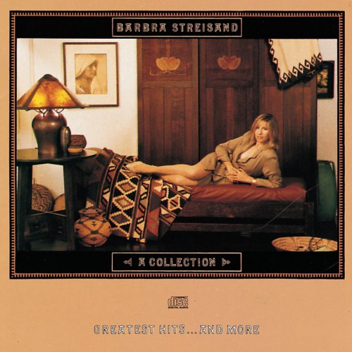 Barbra Streisand - A Collection: Greatest Hits...and More