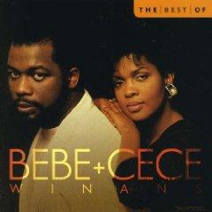 Cece winans count on me lyrics