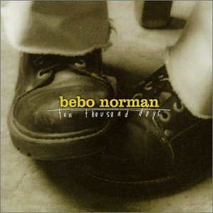 BEBO NORMAN - A PAGE IS TURNED LYRICS