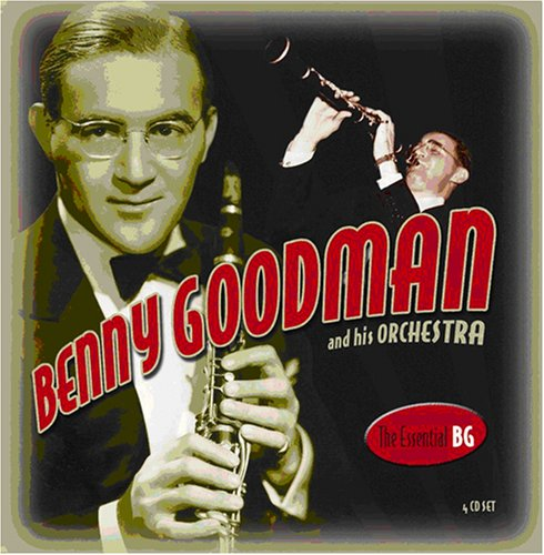 Benny Goodman Lyrics Lyricspond