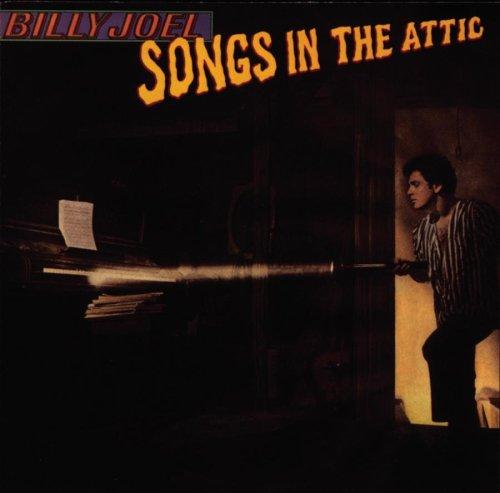 Billy Joel Lyrics Lyricspond