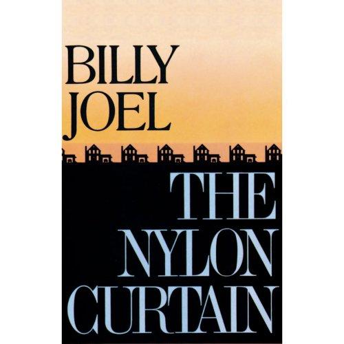 Curtain The Nylon Curtain U 54
