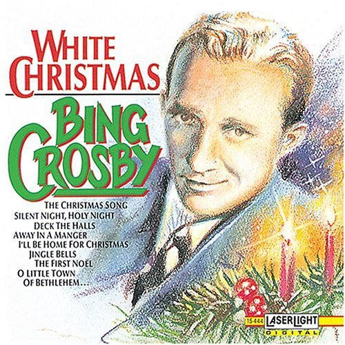 white christmas jun 1995 - Who Wrote The Song White Christmas