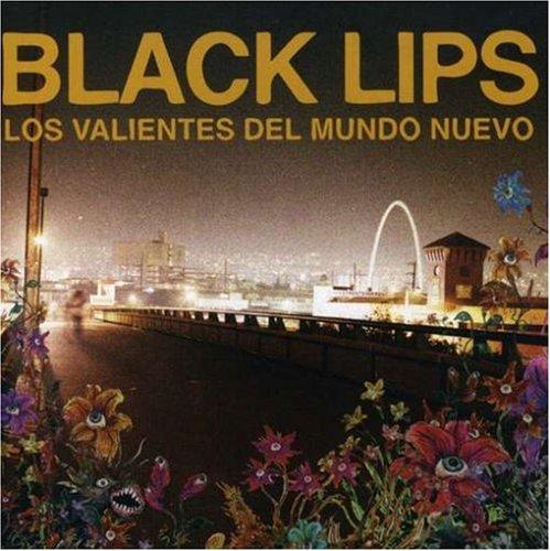 Black lips punk slime lyrics