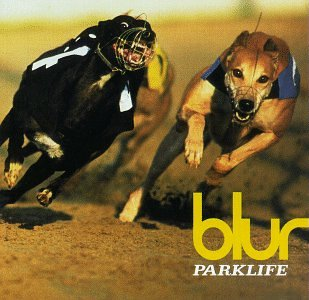 Parklife blur, blur parklife, phil daniels blur
