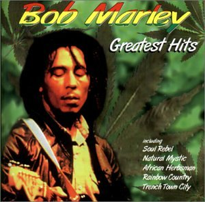 Bob Marley - Greatest Hits