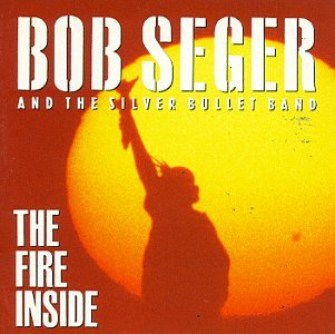 BOB SEGER - Living Inside My Heart | ChordZone.org