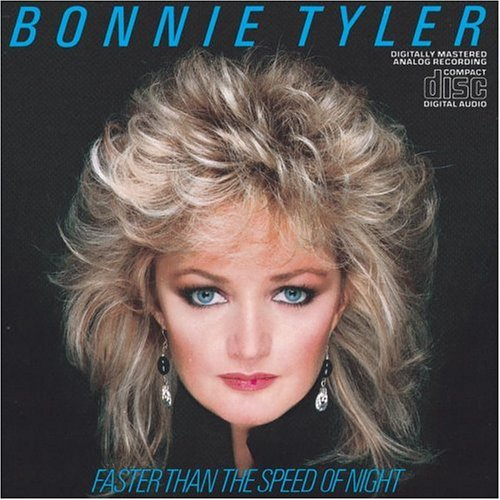 bonnie singles All the singles and albums of bonnie tyler, peak chart positions, career stats, week-by-week chart runs and latest news.