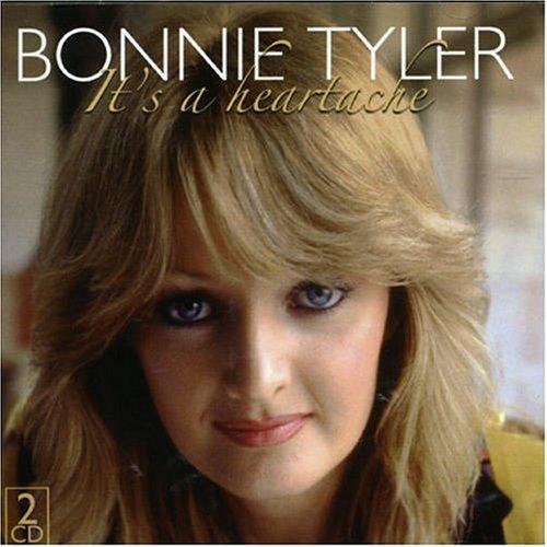 Bonnie Tyler - Its A Heartache (2CD) [FLAC] [MULTI]