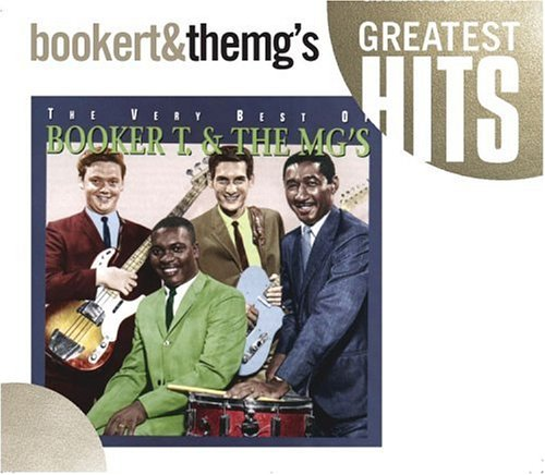 She Came Through The Bathroom Window Lyrics: Booker T. & The MG's Lyrics