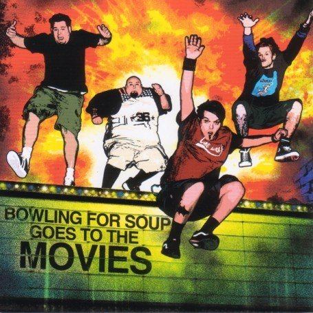 Bowling For Soup – Much More Beautiful Person Lyrics ...
