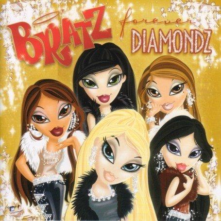 Forever Diamondz (W/Bracelet)