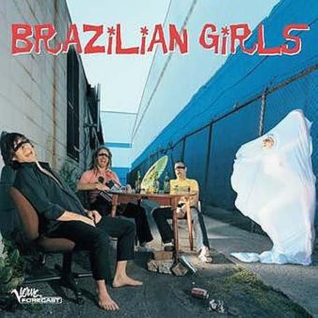 Brazilian girls sexy asshole lyrics