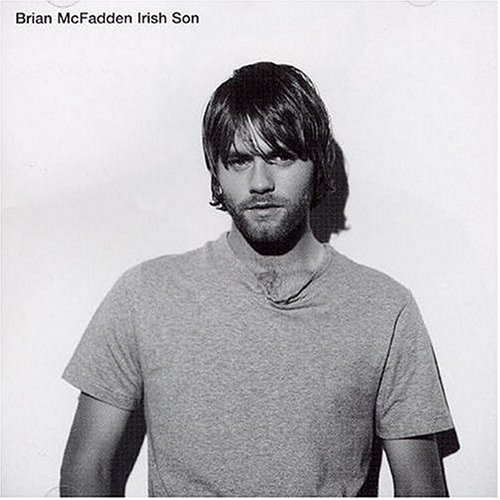 BRIAN MCFADDEN - Irish Son Album