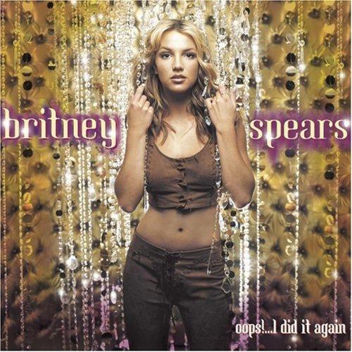 Stronger britney spears lyrics