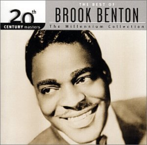 Brook Benton - Thank You Pretty Baby - With All Of My Heart