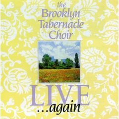 The Brooklyn Tabernacle Choir Live ... Again