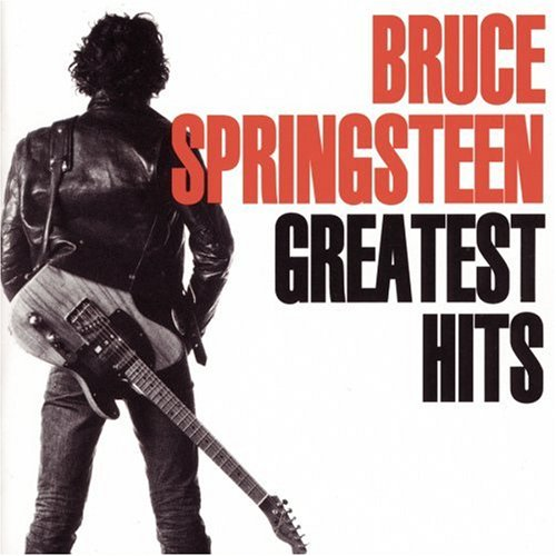 Bruce Springsteen. Bruce Springsteen Albums