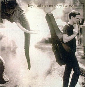 Bryan Adams - On A Day Like Today - YouTube