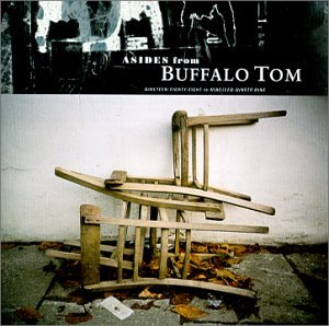 A-Sides From Buffalo Tom: 1988-1999