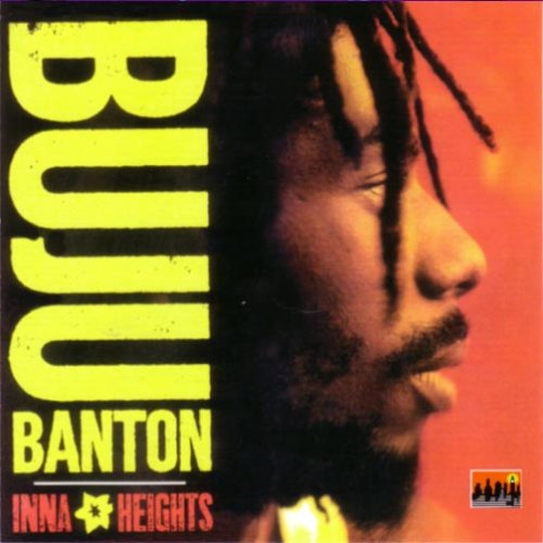 Buju Banton - Buju Moving