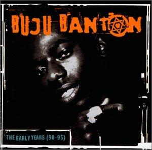 Buju Banton - Rampage